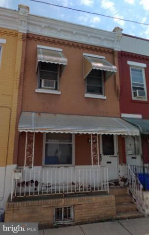 1949 N Patton Street, PHILADELPHIA, PA 19121 (#PAPH809650) :: Dougherty Group