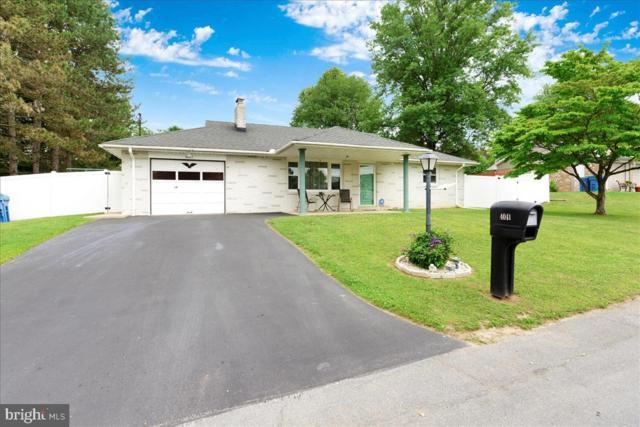 4041 Eldine Avenue, YORK, PA 17408 (#PAYK119502) :: Colgan Real Estate