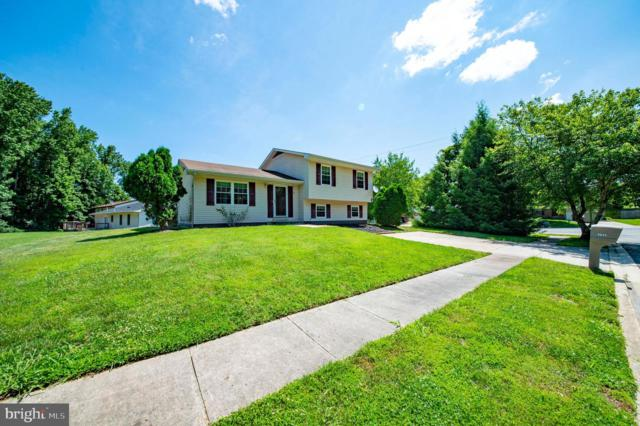 9800 Old Frank Tippett Road, UPPER MARLBORO, MD 20772 (#MDPG533522) :: The Maryland Group of Long & Foster Real Estate