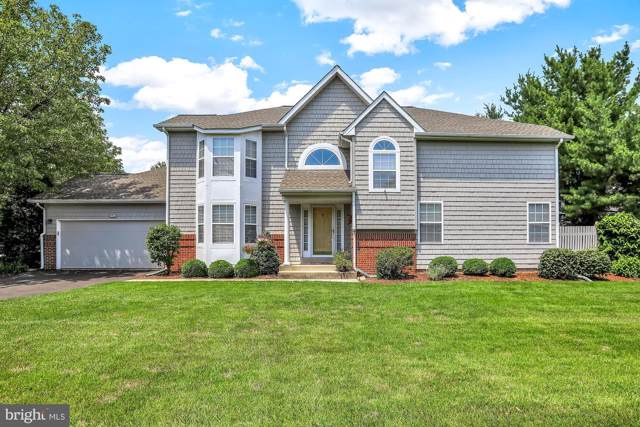 1964 Satter Court, YARDLEY, PA 19067 (#PABU472828) :: ExecuHome Realty