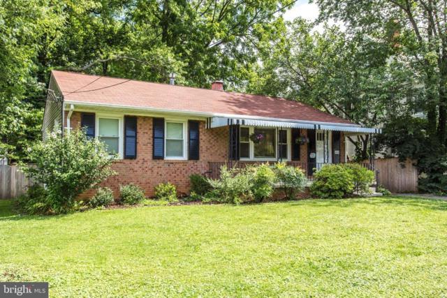 543 Beall Avenue, ROCKVILLE, MD 20850 (#MDMC666030) :: Dart Homes