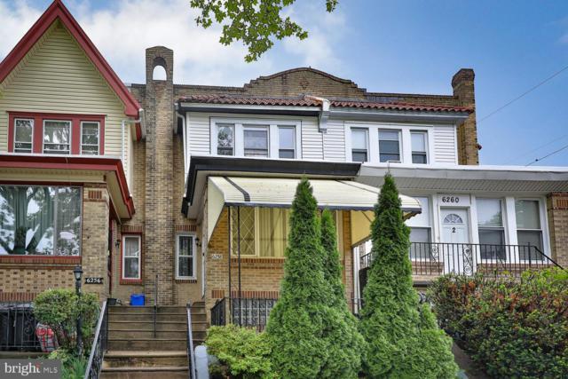 6258 N 17TH Street, PHILADELPHIA, PA 19141 (#PAPH809666) :: Dougherty Group