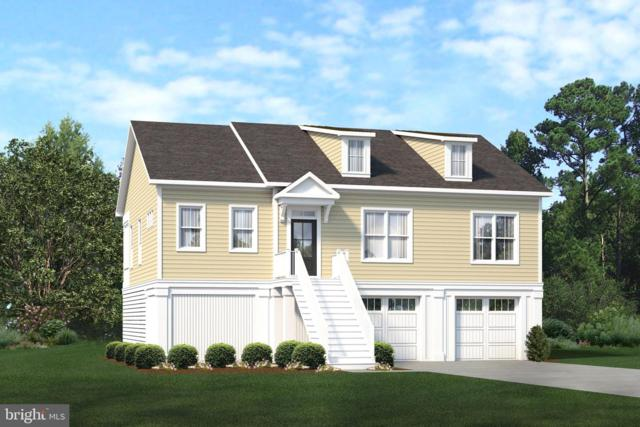 402 Salt Pond Road, BETHANY BEACH, DE 19930 (#DESU142816) :: Colgan Real Estate