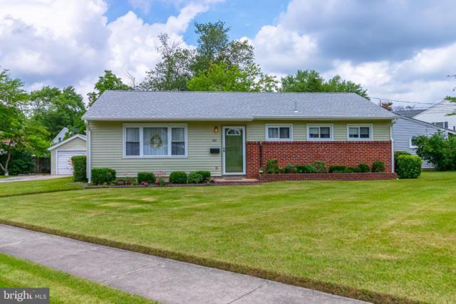 602 Grandview Avenue, PITMAN, NJ 08071 (#NJGL243342) :: Remax Preferred | Scott Kompa Group