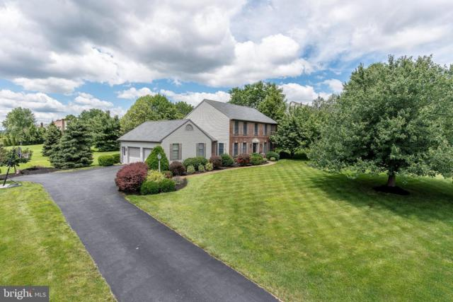2900 Weaver Road, LANCASTER, PA 17601 (#PALA135202) :: The Craig Hartranft Team, Berkshire Hathaway Homesale Realty
