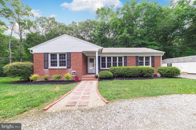 550 Adelina Road, PRINCE FREDERICK, MD 20678 (#MDCA170516) :: Gail Nyman Group