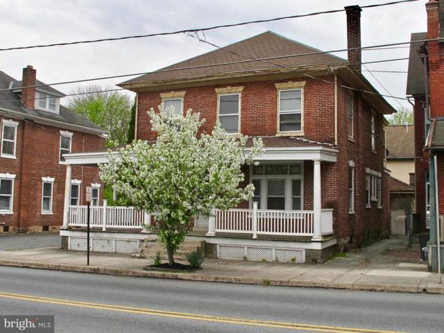 22 Main Street, DENVER, PA 17517 (#PALA135204) :: Younger Realty Group