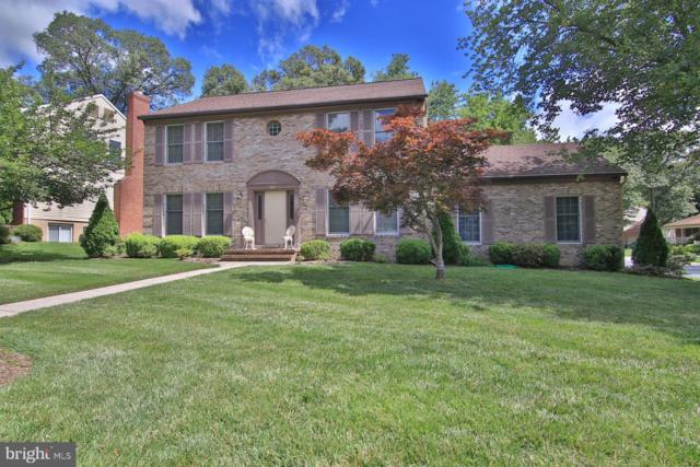 981 Rustling Oaks Drive, MILLERSVILLE, MD 21108 (#MDAA404626) :: Keller Williams Flagship of Maryland