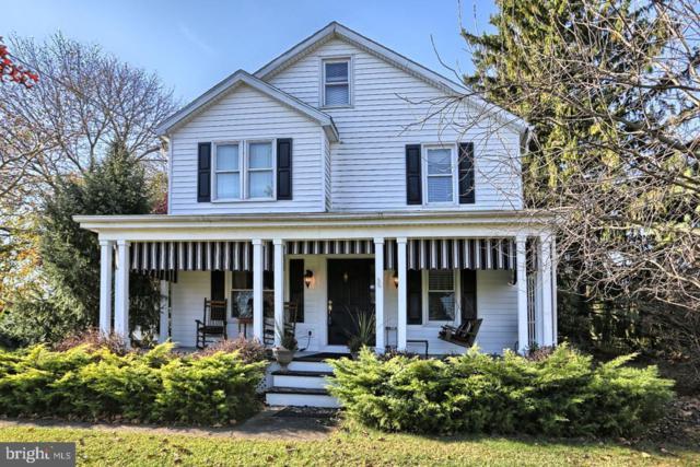 710 Longs Gap Road, CARLISLE, PA 17013 (#PACB114644) :: The Joy Daniels Real Estate Group