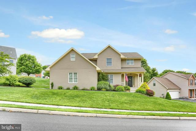 119 Round Ridge Road, MECHANICSBURG, PA 17055 (#PACB114646) :: The Joy Daniels Real Estate Group