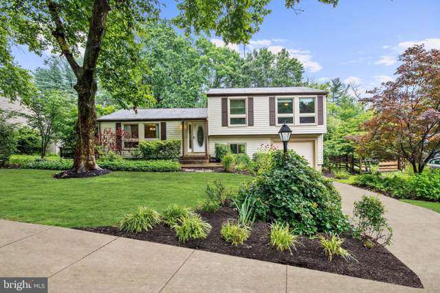 6317 Tamar Drive, COLUMBIA, MD 21045 (#MDHW266108) :: Bob Lucido Team of Keller Williams Integrity