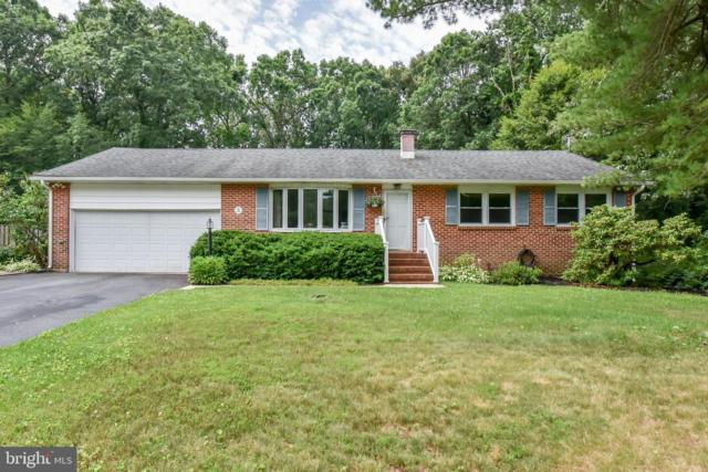 11 Valley Forge Drive, NORTH EAST, MD 21901 (#MDCC164828) :: Circadian Realty Group