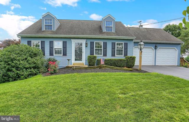 8123 Elizabethtown Road, ELIZABETHTOWN, PA 17022 (#PALA135214) :: The Craig Hartranft Team, Berkshire Hathaway Homesale Realty