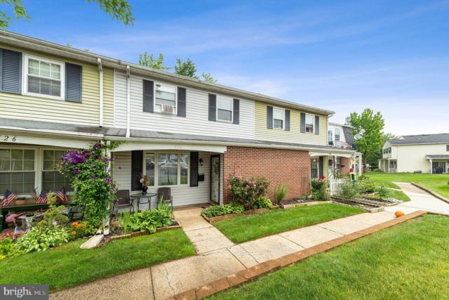 125 Reliance Place, TELFORD, PA 18969 (#PABU472840) :: John Smith Real Estate Group