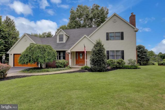 6 Jenny Drive, BOILING SPRINGS, PA 17007 (#PACB114648) :: The Joy Daniels Real Estate Group