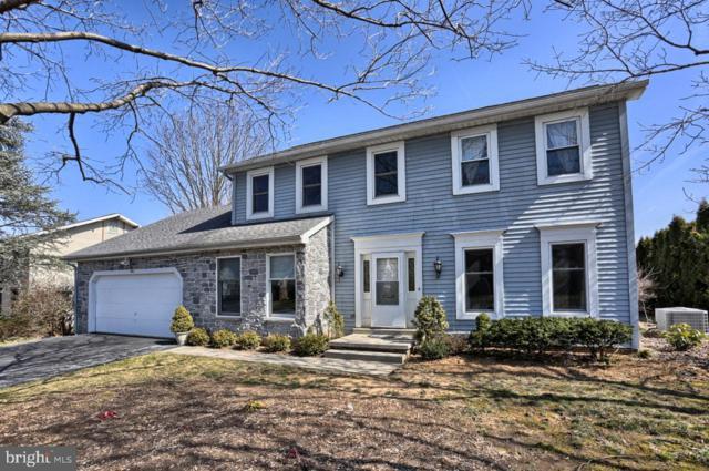 1080 Beech Avenue, HERSHEY, PA 17033 (#PADA111946) :: The Joy Daniels Real Estate Group