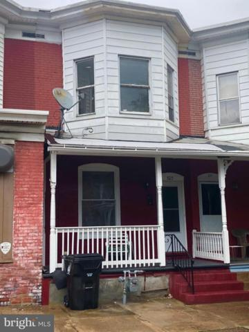 525 S 15TH Street, HARRISBURG, PA 17104 (#PADA111944) :: The Joy Daniels Real Estate Group