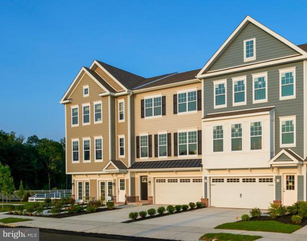 35 Eddy Way, MARLTON, NJ 08053 (#NJBL348414) :: Keller Williams Real Estate