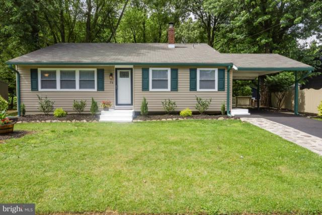 29 Carole Road, NEWARK, DE 19713 (#DENC481274) :: Pearson Smith Realty