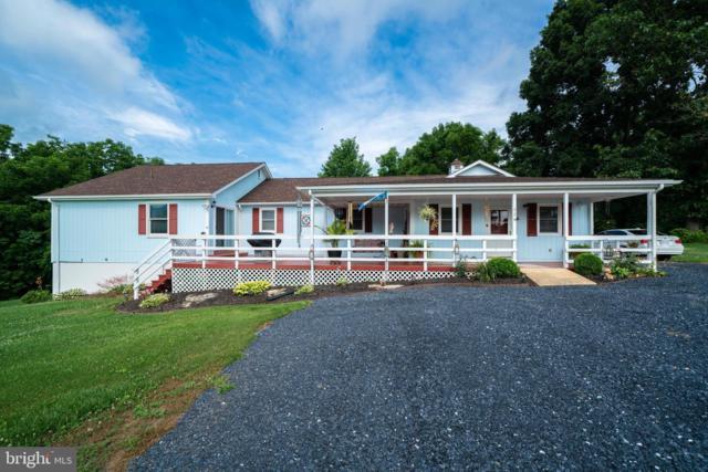 114 Courtland Way, EDINBURG, VA 22824 (#VASH116386) :: Browning Homes Group