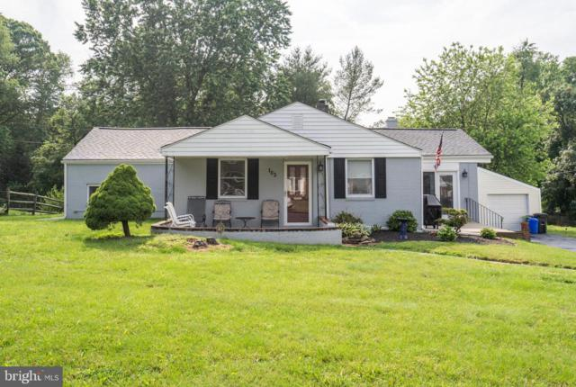 103 Pleasant Road, PLYMOUTH MEETING, PA 19462 (#PAMC615074) :: Linda Dale Real Estate Experts