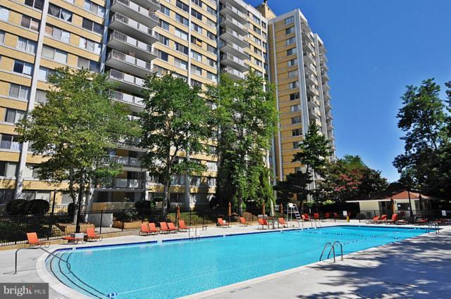 301 Beauregard Street N #115, ALEXANDRIA, VA 22312 (#VAAX237010) :: Arlington Realty, Inc.