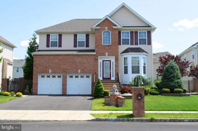 22 Violet Court, MONROE TWP, NJ 08831 (#NJMX121444) :: LoCoMusings