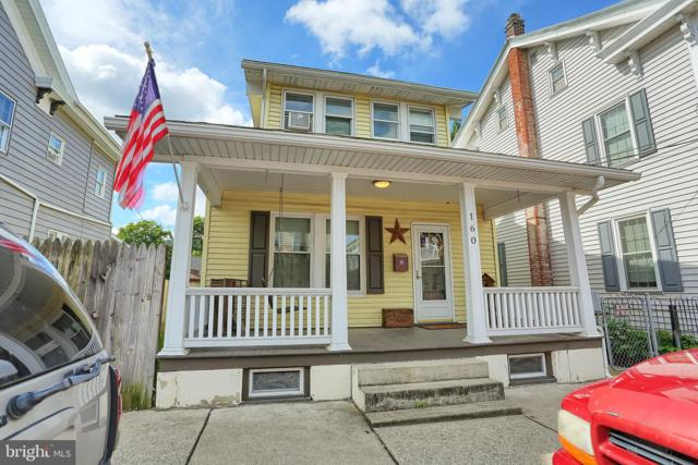 160 Pine Street, MILLERSBURG, PA 17061 (#PADA111950) :: The Dailey Group