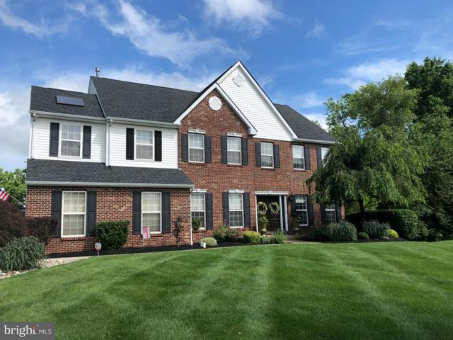 4350 Annandale Drive, SCHWENKSVILLE, PA 19473 (#PAMC615082) :: ExecuHome Realty