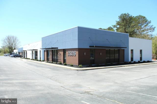 2326 Goddard Parkway, SALISBURY, MD 21801 (#MDWC103968) :: AJ Team Realty
