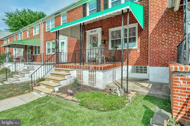 8652 Rock Oak Road, BALTIMORE, MD 21234 (#MDBC462926) :: ExecuHome Realty