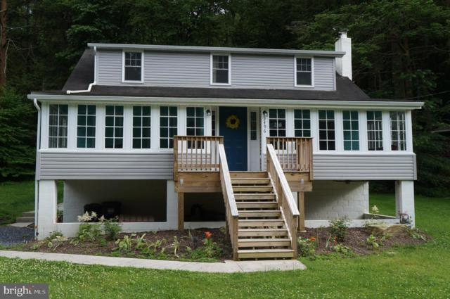 2496 Old Route 30, ORRTANNA, PA 17353 (#PAAD107504) :: The Joy Daniels Real Estate Group