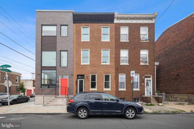 2203 E Cumberland Street, PHILADELPHIA, PA 19125 (#PAPH809752) :: Erik Hoferer & Associates