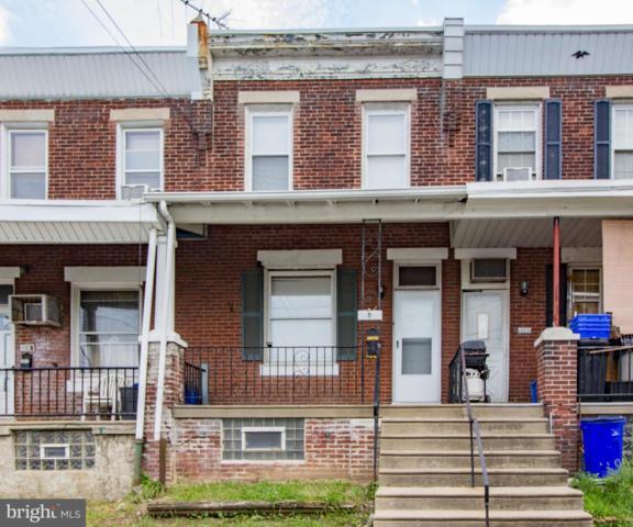 4918 Van Kirk Street, PHILADELPHIA, PA 19135 (#PAPH809764) :: Dougherty Group