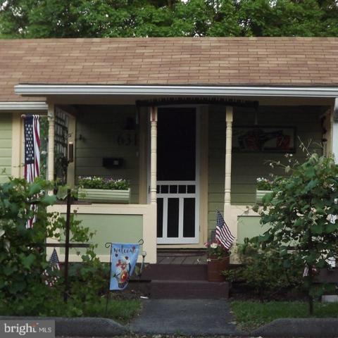 631 Leiper Street, CUMBERLAND, MD 21502 (#MDAL132034) :: Dart Homes