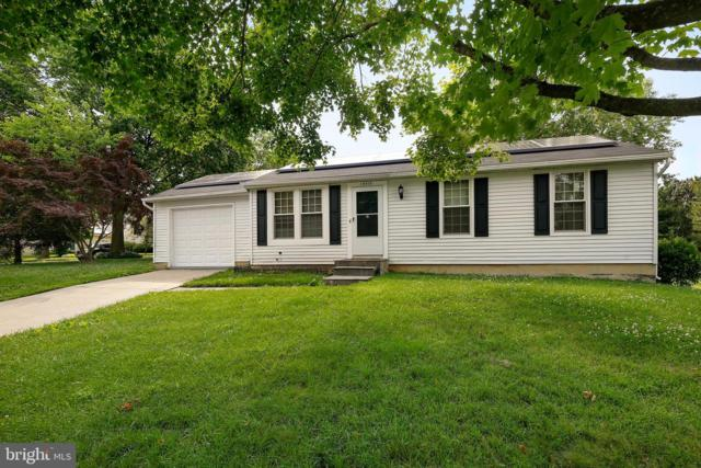 19515 Kildonan Drive, GAITHERSBURG, MD 20879 (#MDMC666064) :: Dart Homes