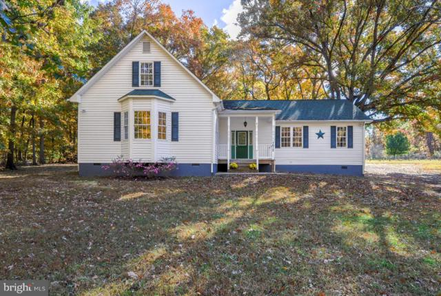 7612 Marye Road, SPOTSYLVANIA, VA 22551 (#VASP213662) :: RE/MAX Cornerstone Realty