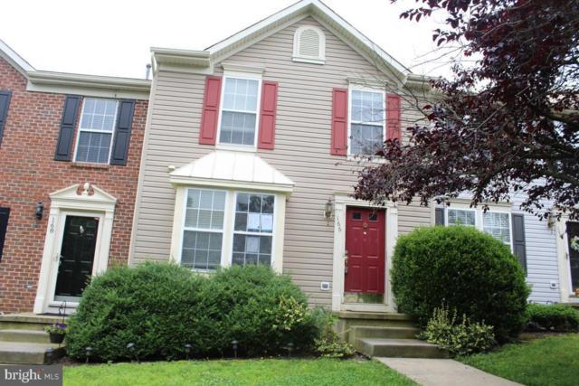 166 Pendragon Way, MANTUA, NJ 08051 (#NJGL243360) :: Keller Williams Real Estate