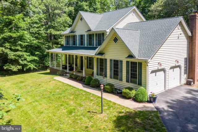 6510 Cloverleaf Place, HUGHESVILLE, MD 20637 (#MDCH203780) :: The Maryland Group of Long & Foster Real Estate