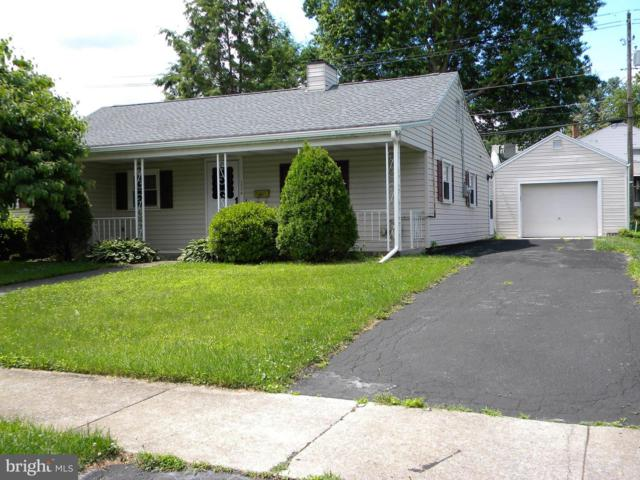 1014 Allen Street, NEW CUMBERLAND, PA 17070 (#PACB114668) :: The Joy Daniels Real Estate Group