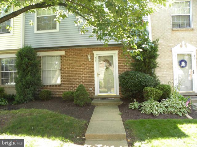 27 Williamstown Circle, YORK, PA 17404 (#PAYK119542) :: The Joy Daniels Real Estate Group
