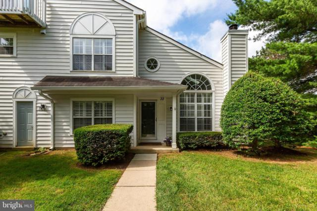 32 Bronco Court #285, GERMANTOWN, MD 20874 (#MDMC666074) :: Dart Homes