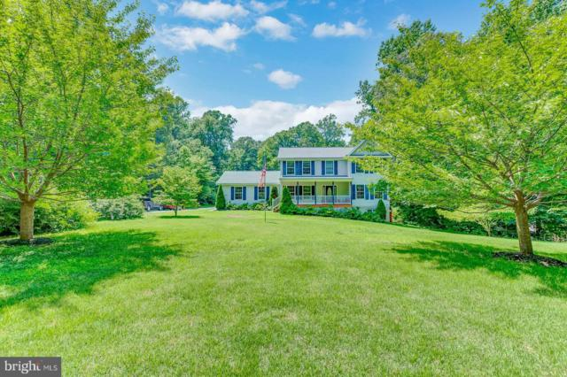 1320 Lottie Fowler Road, PRINCE FREDERICK, MD 20678 (#MDCA170528) :: Gail Nyman Group