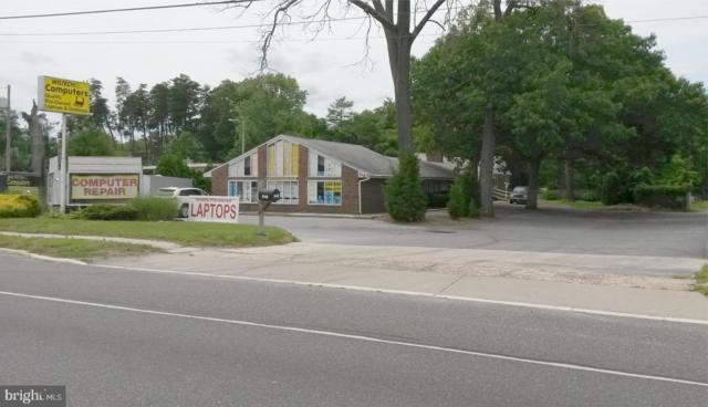 546 N Route 73, WEST BERLIN, NJ 08091 (MLS #NJCD369396) :: The Dekanski Home Selling Team