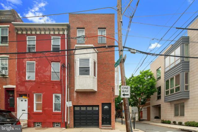 610 S 15TH Street, PHILADELPHIA, PA 19146 (#PAPH809782) :: Dougherty Group