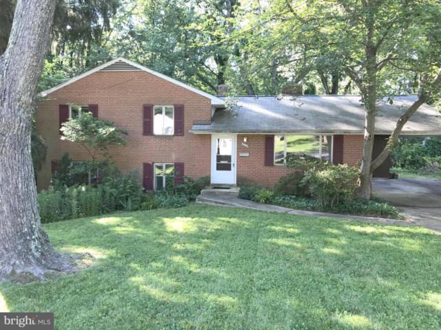 7653 Long Pine Drive, SPRINGFIELD, VA 22151 (#VAFX1072446) :: Pearson Smith Realty