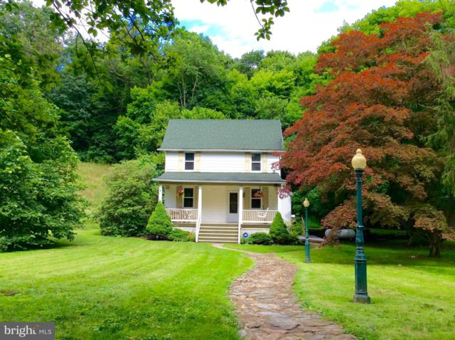 2059 Windy Hill Road, NEW FREEDOM, PA 17349 (#PAYK119546) :: The Joy Daniels Real Estate Group