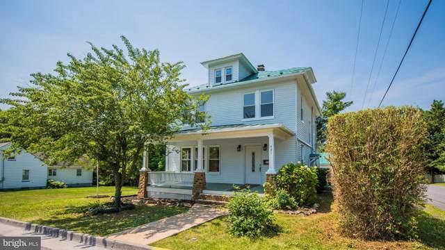 431 W Court Street, WOODSTOCK, VA 22664 (#VASH116394) :: Keller Williams Pat Hiban Real Estate Group