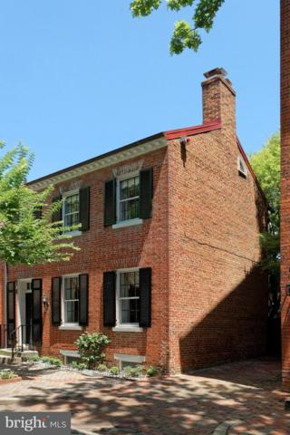 218 S Royal Street, ALEXANDRIA, VA 22314 (#VAAX237018) :: Pearson Smith Realty