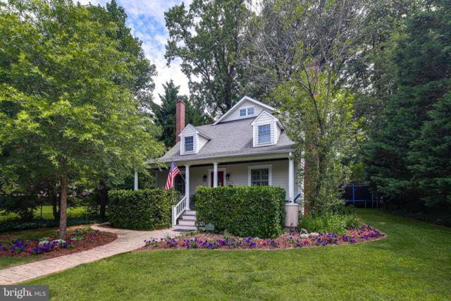 100 Claude Street, ANNAPOLIS, MD 21401 (#MDAA404674) :: John Smith Real Estate Group